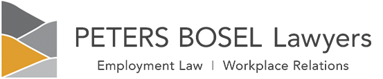 Peters Bosel Lawyers | Cairns Employment Lawyers